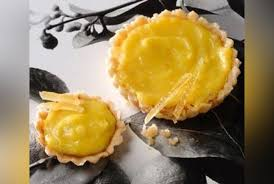 cuisine tarte au citron tarte au citron confit tarte citron recette version femina