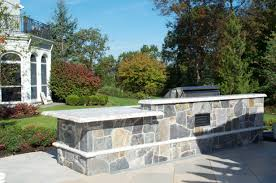 bbq outdoor kitchens nj built in grill fireplace design ideas