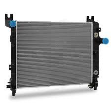 2003 dodge durango radiator stayco car radiator 2294 2row for 2000 2003 dodge durango 4 7 5 9l