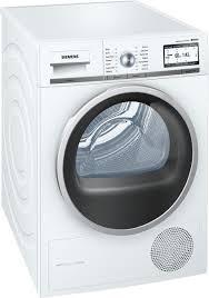 siemens iq800 9kg heat pump dryer wt47y7w0au winning appliances