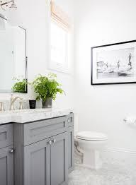 best 25 gray vanity ideas on pinterest painted bathroom
