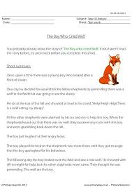 comprehension worksheets for year 3 uk primaryleap co uk reading