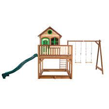 jeux en bois pour enfants cabane pour enfant bois u2013 myqto com