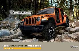2018 jeep wrangler 2018 jeep wrangler user guide leaked 2 0l engine confirmed