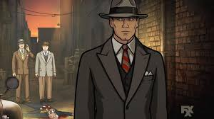 Seeking Fx Trailer Song Archer Travels To 1947 In Hilariously Absurd Season 8 Trailer