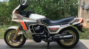 honda cx 1982 honda cx 500 ct turbo s27 las vegas 2016