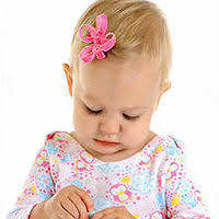 how to make baby hair bows how to make baby hair bows