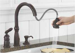 best of touch faucet kitchen best kitchen faucet