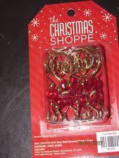 ornament hooks hangers 1991 now ebay