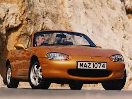 mazda cars uk mazda mx 5 uk spec nb1 u00271998 u20132000