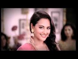 colgate commercial actress sonakshi sinha in the latest new colgate ad youtube