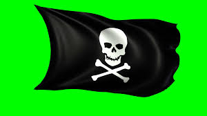 Pirate Flags For Sale Pirate Flag Jolly Roger Stock Video Footage Videoblocks