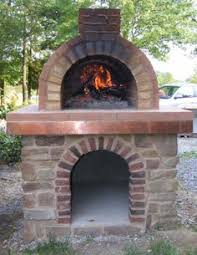 Brick Oven Backyard by Wood Fired Pizza Oven Photos Of Wood Fired Pizza Ovens From