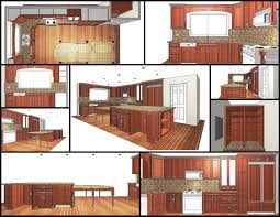decoration kitchen design software program for design idea