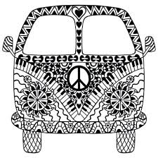 coloring page for van coloring pages van cer van coloring page for you to color with