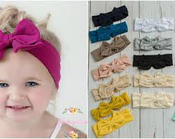 hair headbands headbands turbans etsy