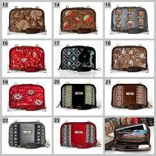 Tas Makara grosir dompet dan tas makara etnik yang terbaru hafaria shop