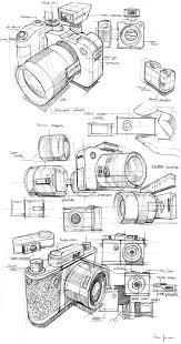 camera orthographic gigih sadikin kel 4 ortographic drawing
