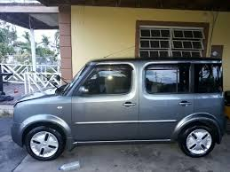 nissan cube used 2009 nissan cube 15x four v selection dba nz12 for sale
