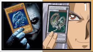 blue eyes white dragon vs naturia deck youtube