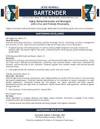 Download Writing Resume Haadyaooverbayresort Com by Bartender Resume Skills Best Business Template Throu Peppapp
