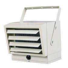 shop heating and cooling appliances
