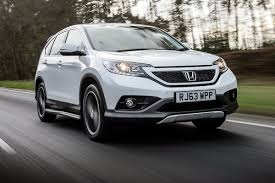 suv honda 2014 honda cr v special editions launched carbuyer