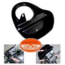 headlight fairing for harley davidson sportster and dyna models