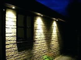 Exterior Led Landscape Lighting Outdoor Led Yard Lights Led Exterior Lights Best Ideas Led Outdoor