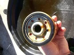 lexus es330 engine oil capacity fram ultra xg3614 10 387mi 04 lexus es330 cut open engine oil