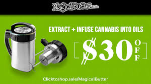 edibles coupons 30 the magical butter cannabis extractor and infuser verified