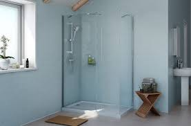 cooke u0026 lewis exuberance rectangular shower enclosure with silver