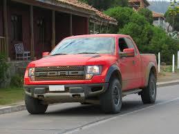 Ford Pickup Raptor 2010 - file ford f 150 svt raptor 2010 14483887004 jpg wikimedia commons