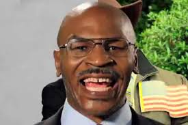 Herman Cain Meme - video mike tyson as herman cain for funny or die omega level