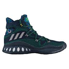 adidas crazy explosive adidas crazy explosive men s basketball shoes collegiate