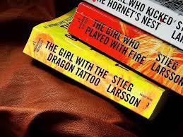 the 25 best dragon tattoo book series ideas on pinterest dragon