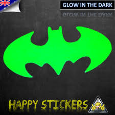 glow in the stickers glow in the wall stickers ebay