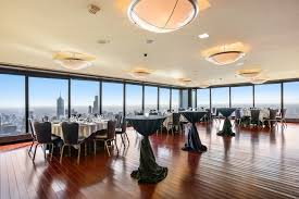 Chicago Restaurants With Private Dining Rooms Private Event Space The Signature Room At The 95th Chicago Il