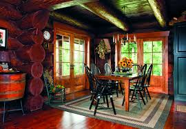 favorite spaces cozy cabins