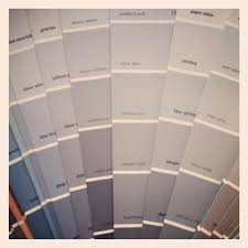 Types Of Grey Color by Shades Of The Color Gray Home Design Ideas