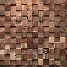 wood pannel teak wood panel 3d style4walls l modern and trendy wall coverings