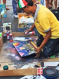 Spray Paint Artist - foap com spray paint artist in rome a street spray paint artist