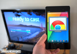 is kindle an android device chromecast is s best selling electronics device