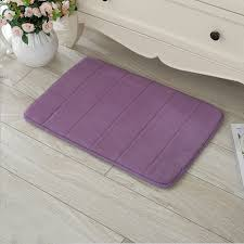 Memory Foam Bathroom Rug by Compare Prices On Memory Foam Bath Mat Online Shopping Buy Low