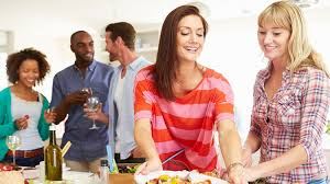 dinner host dinner party etiquette must a host accommodate dietary restrictions