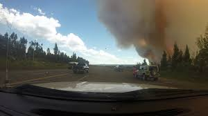 Bc Wildfire Weather by Bc Wildfire 108 Mile Youtube
