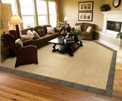Choosing Area Rugs Choosing An Area Rug Isnt About The Room Its About The Hardwood