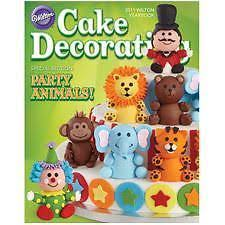 wilton 2012 cake decorating yearbook sc 2011 ebay