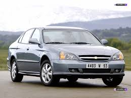 chevrolet evanda technical details history photos on better