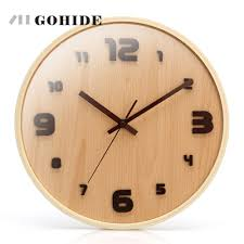 compare prices on handmade wood clocks online shopping buy low